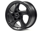 RH Alurad AH Turbo racing schwarz lackiert(AH11854013040 A)