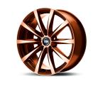 RH Alurad GT color polished - orange(GT902155513032)