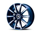 RH Alurad GT color polished - blue(GT859545112G31)