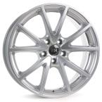 RH Alurad DE Sports SPORT-Silber lackiert(DE706545112G01)