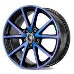 RH Alurad DE Sports color polished - blue(DE807535108G31)