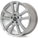 RH Alurad DH Adventure SPORT-Silber lackiert(DH858535112G01)