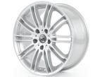 RH Alurad MO Edition SPORT-Silber lackiert(MO807545114G01 A)