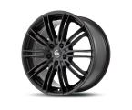 RH Alurad MO Edition racing schwarz lackiert(MO807535112G40 A)