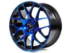 RH Alurad NBU Race color polished - blue(NBU807535100K31)
