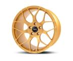 RH Alurad RSone gold anodisiert(RSone90254713092)