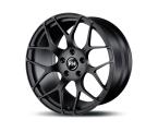 RH Alurad RSone racing schwarz lackiert(RSone90254713040)