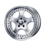 RH Alurad ZW5 ML-Cup silber/Horn hochgl.pol.(ML90754711208 ALA)