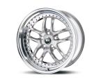 RH Alurad ZW6 Prestige silber/Horn Edelstahl(ZW6807560112E07)