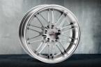 RSW SR10 Silver / Poleret(s1085195207056)