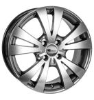 RC Design OMEGA Silver(RCOM701638X2CSSV)