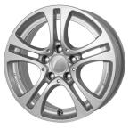 RC Design RCD16 Crystal Silver(RCD16ECE651638D4KSV)