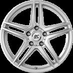 RC Design RCD17 Crystal Silver(RCD17E651638D4KSV)