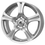 RC Design RC14 Crystal Silver(RC14601438X2KSV)