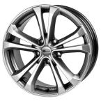 RC Design RC17 Crystal Silver(RC17701638X2CSS1V)