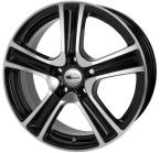 RC Design RC19 Sort / Poleret(RC19651538X2SGVPV)