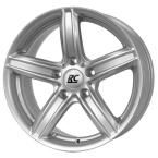 RC Design RC21 Silver(RC21ECE701631W50KSV)