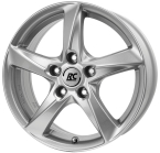 RC Design RC30 Silver(RC30501439X2KSV)