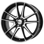 RC Design RC22 Blank Sort / Poleret(RC22651538x2SGVPV)