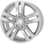 RC Design RCD13 Silver(RCD13701631D3KSV)