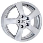 RC Design RCD14 Silver(RCD14751638D3KSV)