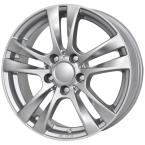 RC Design RCD15 Silver(RCD15651547D4KSV)