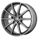 RC Design RC32 Himalaya Grey Poleret(RC32E651647V6HGVPV)