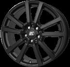 RC Design RC25 Matt Sort(RC25751751D4SKMV)