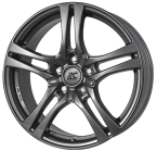 RC Design RC26 Titan Metallic(RC26651535X2TMV)