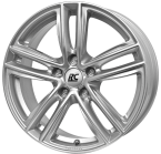 RC Design RC27 Silver(RC27ECE601529V6KSV)
