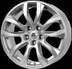 RC Design RC23 Silver(RC23751637D3KSV)