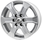 RC Design RC31 Silver(RC31701630N2KSV)