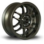 Rota MSR Steelgrey(MSR16515ACP40PCSG0730)