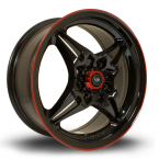 Rota AutoX BlackRLip(AUTO6515C1P40PCYR0671)