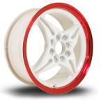Rota AutoX WhiteRLip(AUTO6515ACP40PCWC0730)