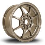 Rota Circuit 8 Bronze(CIRC6515C1P40PCBZ0671)