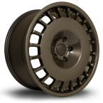 Rota D154 Gunmetal(D1548518B1P20PCGM0730)