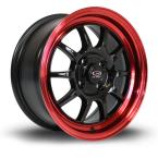 Rota GT3 BlackCRedLip(GT317015C1P40PCYBE0671)