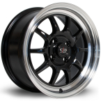 Rota GT3 RLBlack(GT317015C1P40RLYB0671)