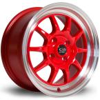 Rota GT3 RLRed(GT317015C1P40RLMR0671)