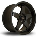 Rota GTR-D FBlack(45R21018D1P12PCFB0730)