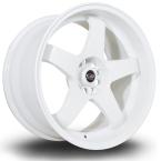 Rota GTR-D White(45R21018D1P12PCWH0730)