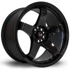 Rota GTR Black(P45R9518D1P30PCYB0730)