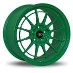Rota GKR Green(GKR19518D1P30PCAG0730)