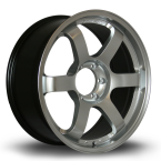 Rota Grid Offroad HSilver(GRTX8520G1P20PCHS1100)