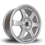 Rota Grid Van Silver(GROF8518C1P45PCPS0726)