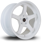 Rota RT5 White(RT5R1018K1P20PCWH0761)