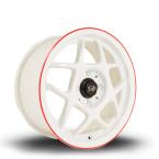Rota Speed5 WhiteRLip(SPEE7015C1P40PCWC0671)