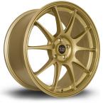 Rota Titan Gold(TITF8518O1P44PCPG0730)