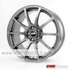 Vmr V701 Gunmetal(Vmr-V7018519511235GM)